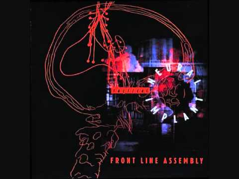 Front Line Assembly - Final Impact