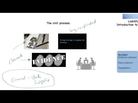 Introduction to Tort AS