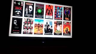 How to watch free movies on xbox 360