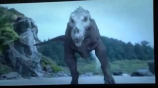 Dinosaur Revolution | Meet the New T.rex