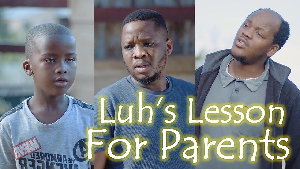 Download Luh & Uncle -Lesson For Parents