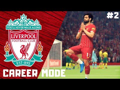FIFA 20 Liverpool Career Mode - UEFA Super Cup Menghadapi Chelsea: Siapa Yang Terbaik di Eropa? #2 - 동영상