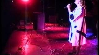 Татьяна Буланова. Концерт в Белгороде 1992