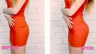 трусики с пуш-ап эффектом @успей заказать@ Женское белье с push up свойствами