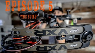 "Mathews Solo Bow Build Episode 5 ""Dope the Sights"""