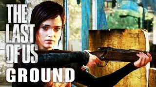 最高難易度『グラウンド・未強化・ノーダメ縛り他』チャプター5【The Last of Us】