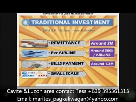 Cavite and Luzon area GPRS Online Home-Negosyo Contact UPS Tess +63 9395361313