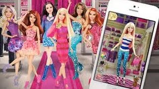 Barbie® Fashionistas® Endless Closet™ Apple Free App Review On Iphone 5