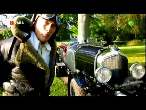 Goldnews2011: Wall Street Crash Car from 1929