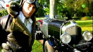 Goldnews2011: Wall Street Crash Car from 1929