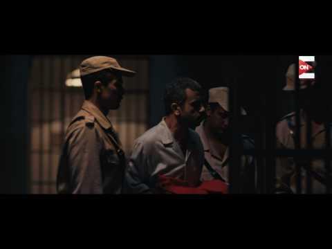 مسلسل الجماعة 2 - لحظة إعدام -سيد قطب-  من أقوى مشاهد الدراما المصرية  - 20:20-2017 / 6 / 25