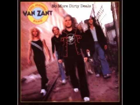 Johnny Vav Zant - Keep On Rollin'