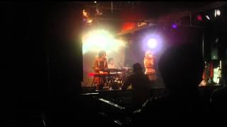 2012/12/29 企画ライブ.