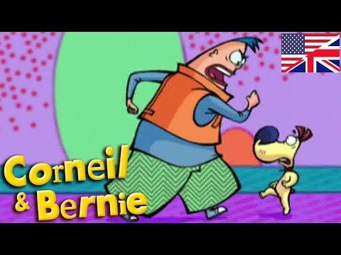 Watch my chops | Corneil & Bernie -Art Attack S01E15 HD