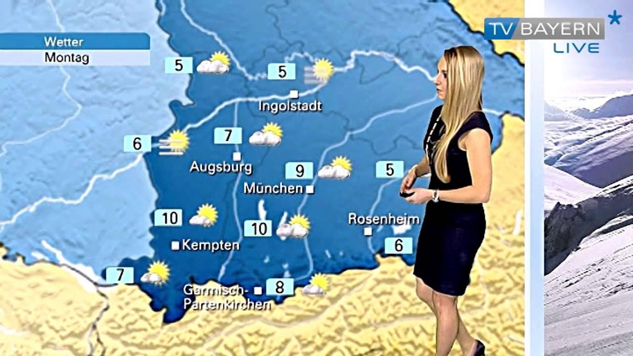 Wetter Bayern