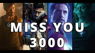 Avengers Endgame || Kal Ho Na Ho || Tony Stark || IRONMAN || Marvel HINDI Mashup