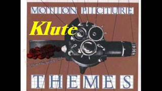 LeRoy Holmes and Orchestra - Love Theme from Klute