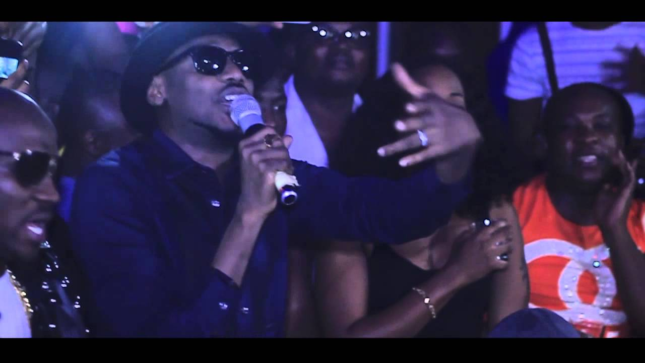 2Face Idibia - Face 2 Face 10 0 (Release Party)