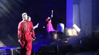 Slipknot - Snuff (Live PNC Bank Arts Center 8/8/12)