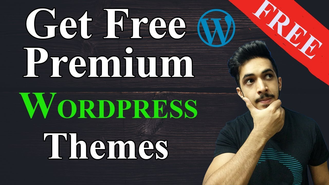 Free WordPress Premium Theme Download (Hindi) | Get Premium Wordpress Themes