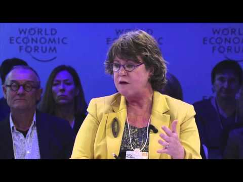 Davos 2016 - The Promise of Precision Medicine