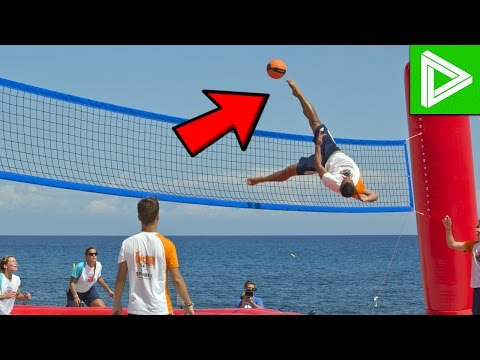 10 Insane Sports You Didn't Know Existed