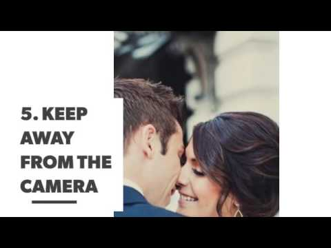super cute poses for couple photos to show your undying love