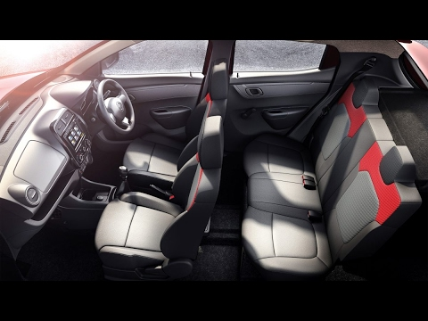 renault kwid interior change youtube. Black Bedroom Furniture Sets. Home Design Ideas