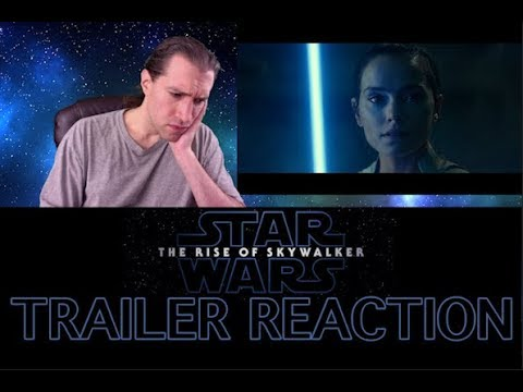 The Rise of Skywalker Looks Like Lucasfilm Have No Idea What the Story Is | FINAL TRAILER REACTION
