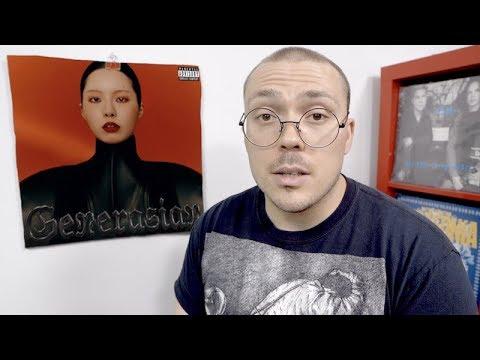 Lim Kim - Generasian EP REVIEW