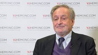 Prognostic markers and MRD in CLL