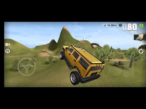 Download extrme suv driving simulator 3D.Omg games play