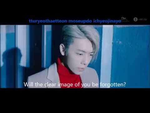Super Junior-One More Chance[Rom+Eng]