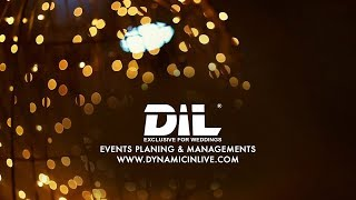 Dil - Events | Presentation Video | Coimbathore Wedding ©