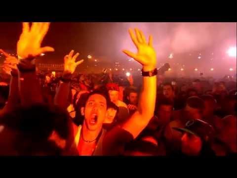 Dimitri Vegas & Like Mike Tremor Martin Garrix Live at Tomorrowland 2014 FULL Mainstage
