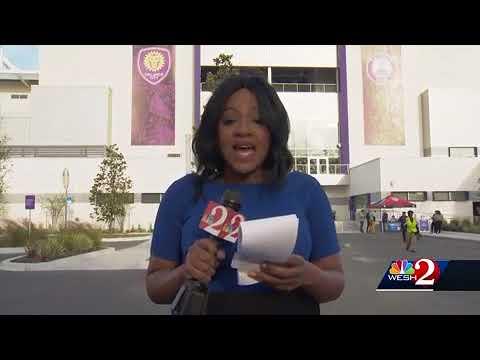 Douglas High School soccer team to be honored at Orlando City Stadium