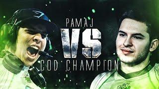 PAMAJ VS COD CHAMPION