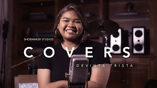 Do Not Disturb - Devinta Trista | COVERS #02