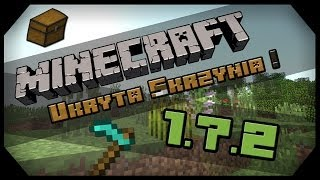 Minecraft: Tricki & Ciekawostki - Ukryta Skrzynia ! [1.8.x] [PL] [UPDATE!]