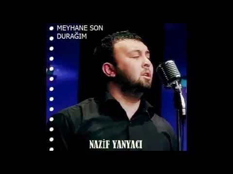 popstar nazif