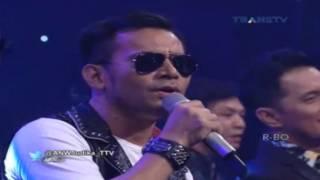 Java Jive Band - Judika - Krisyanto Jamrud - lagu November Rain