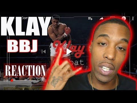 Klay - Combat (Freestyle 2) Reaction