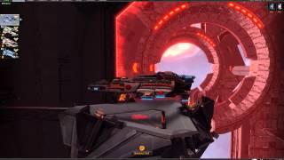 Star Conflict   Jericho Hangar   2014.03.27