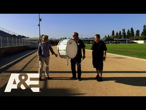 Storage Wars: Darrell's Marching Bass Drum (Season 8, Episode 9) | A&E