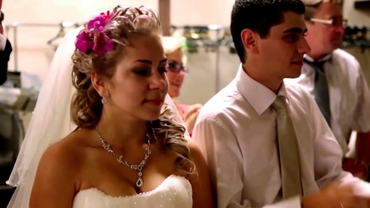 Свадебный рэп мамы невесты