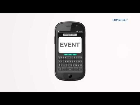 DIMOCO Mobile Payment - SMS Payment