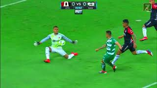 embeded bvideo Resumen | Atlas 1 - 0 Santos Laguna | Liga MX - Clausura 2019  - Jornada 12