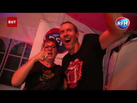 RFM Night Fever Chez Un Auditeur Grâce à But !