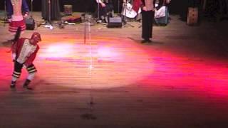 Xuberoa - Eskola dantza taldea - 1999