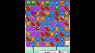 Candy Crush Level 1326 20 moves